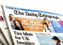 Decline of a Great Newspaper