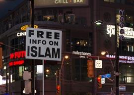 Confronting Islamic Jihad