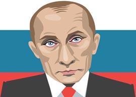 Putin the Paedo?