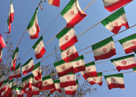 Is Iran Taking the China Road?