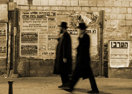 10 Weird and Wonderful Things About Living Among Hasidic Jews