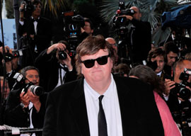 Letting the Air out of Michael Moore
