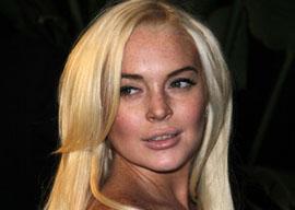 Loathing Lindsay Lohan