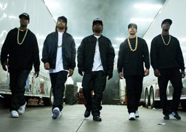 Much Ado About 'Compton'