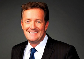 No Tears for Piers