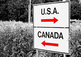 Americans, Canadians—What's the Difference?