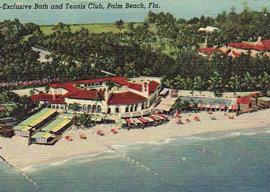 Palm Beach Bath & Tennis Club