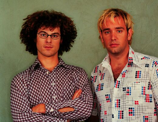Matt Stone And Trey Parker Gay 106