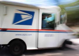 Going Non-Postal