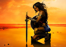 Wonder Woman Makes You Wonder About Women