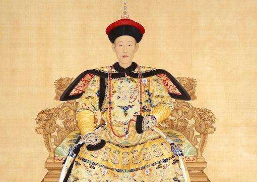 Emperor Quianglong