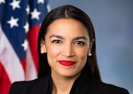 The Rise of AOC