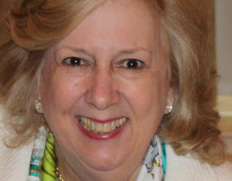 The Wilding of Linda Fairstein