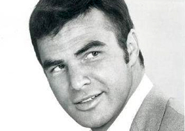It's 5 a.m. for Burt Reynolds
