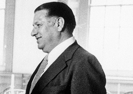 The Posthumous Murder of Frank Rizzo