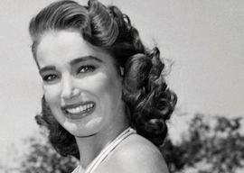 Julie Adams Made the World Safe for Teenage Monsters