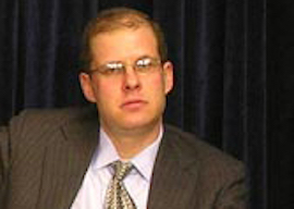 Max Boot, Enemy of the Right