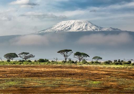 Huntin' Homos in Tanzania