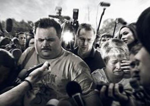 'Richard Jewell': The Problem With Profiling