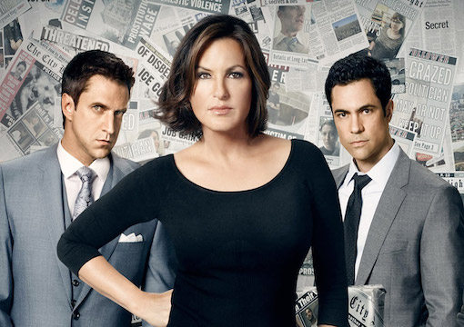 Who is Doing the Raping? Not Who 'Law & Order:SVU' Says!