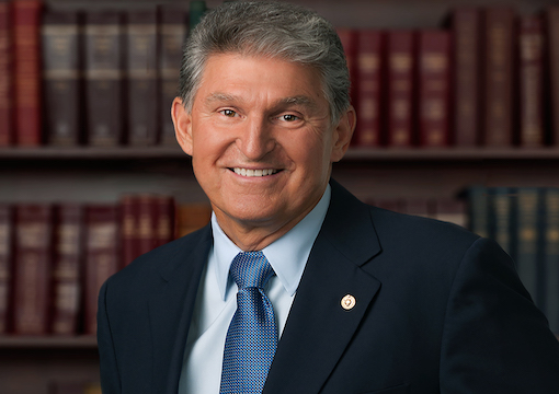 Senator Manchin