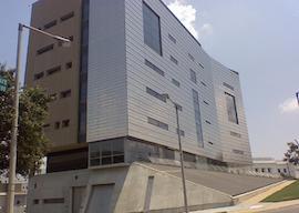 SPLC Headquarters, Montgomery, AL