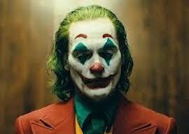 Who's Afraid of the Joker?