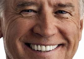 Joe Biden Is Going Nuts