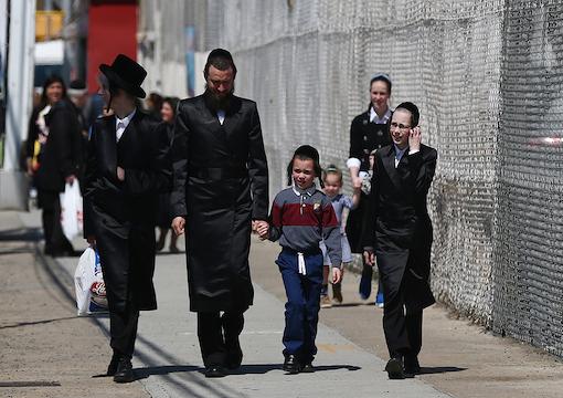 Jewish Problems, Jewish Solutions