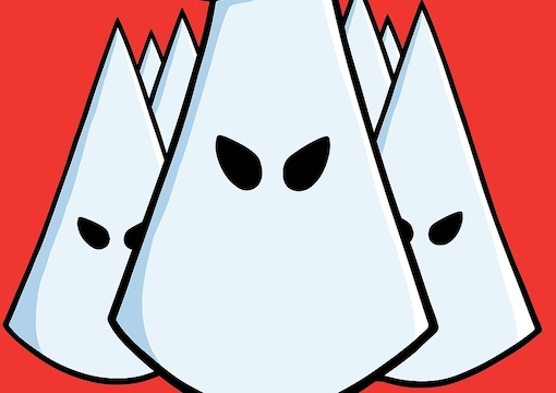 Is Chris Wallace a White Supremacist?