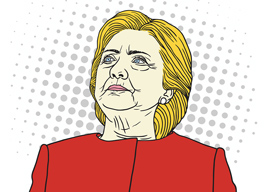 The Pantsuit That Cried Wolf
