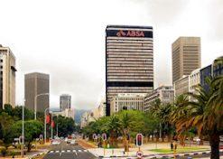 Absa Bank, Johannesburg