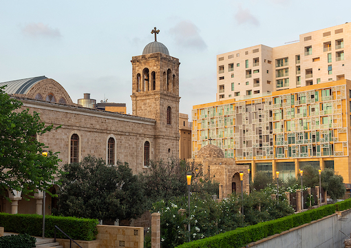 St. George's Cathedral, Beirut