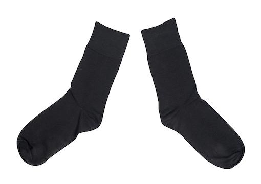 The Science of Socks