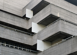 The Brutalist Strain