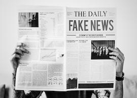 Fake News, Fake Rednecks