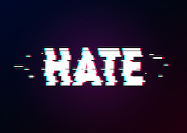 The Liberty to Hate