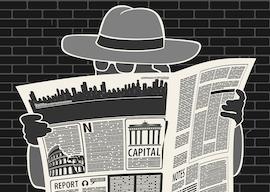 Jewish Spies Through the Years