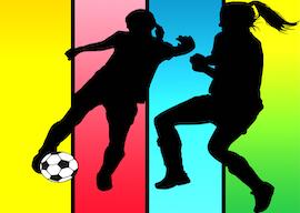 I Get No Kick From Women's Soccer