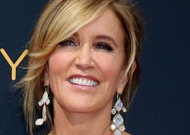 Free Felicity Huffman!