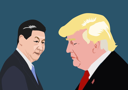 Trump and China: A Love Story