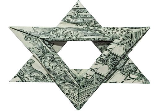 Jewish Privilege?