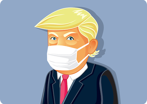 Ten Days That Shook the Presidency
