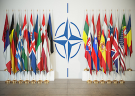 Trump Should Close NATO Membership Rolls