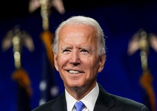 Big Tech Protects Joe Biden