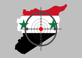 Is Trump Going Neocon in Syria?