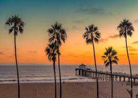 Conquered California