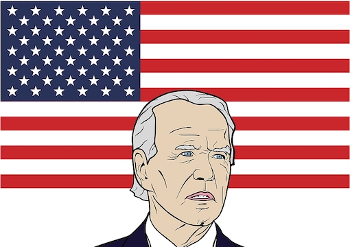 Bad Moon Rising for Biden — and Us