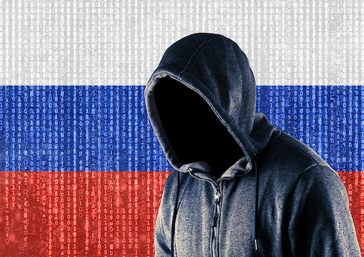 Look Out, Biden: Russia Could Not Even Hack Its Own Election