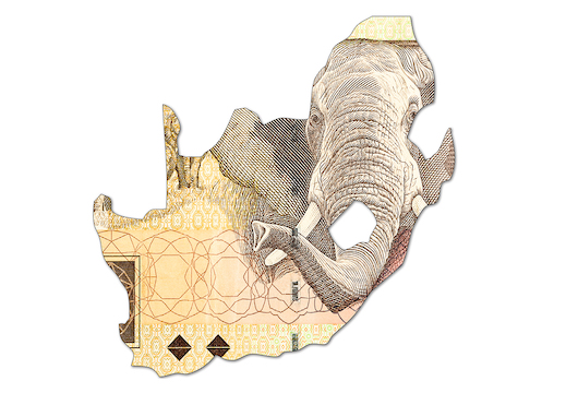 The Tragedy of Africa